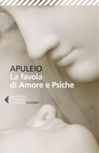 La favola di Amore e Psiche by Apuleio