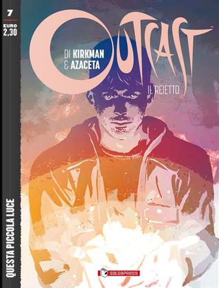 Outcast n. 7 by Robert Kirkman