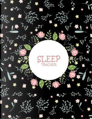 Sleep Tracker by Sky Sleep Book