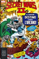 Marvel Omnibus: Secret Wars II vol. 2 by Chris Claremont, Jim Owsley, Jim Shooter, Peter B. Gillis, Roger Stern, Steve Englehart, Tom DeFalco