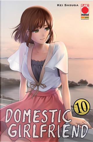 Domestic Girlfriend vol. 10 by Kei Sasuga