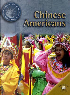 Chinese Americans by Dale Anderson