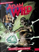 Adam Wild n. 18 by Gianfranco Manfredi