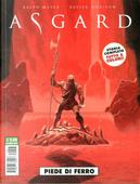 Asgard by Xavier Dorison