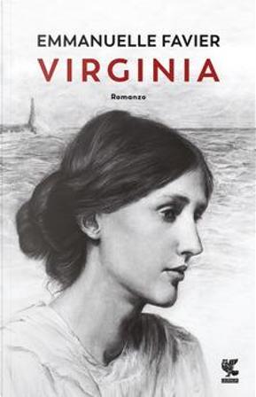 Virginia by Emmanuelle Favier