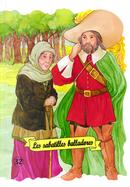 Les sabatilles balladores by Wilhelm i Jacob Grimm