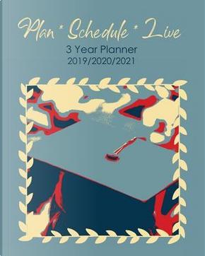 Plan Schedule Live by Folio Dreams