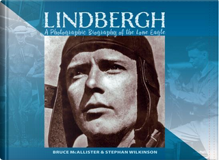 Lindbergh by Bruce McAllister