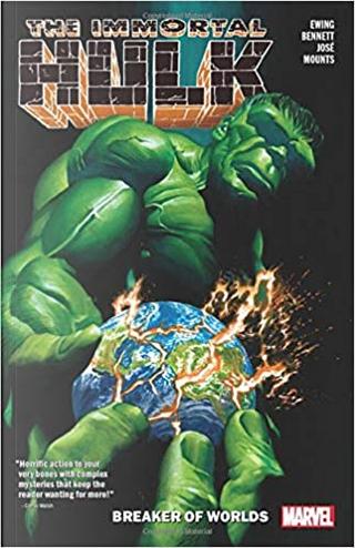 Immortal Hulk, Vol. 5 by Al Ewing