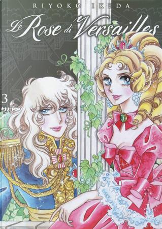 Le rose di Versailles by Riyoko Ikeda