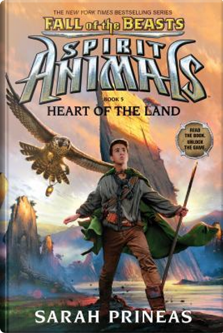 Heart of the Land by Sarah Prineas