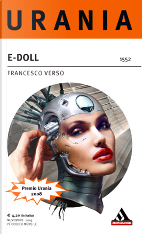 E-Doll by Francesco Verso