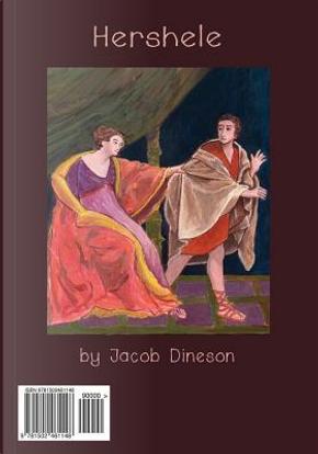Hershele by Jacob Dineson