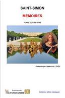2 by Louis De Rouvroy