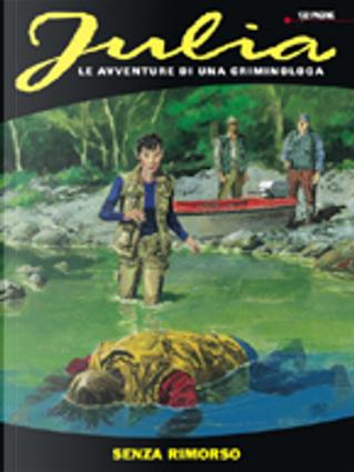 Julia n. 104 by Giancarlo Berardi, Mario Jannì, Maurizio Mantero