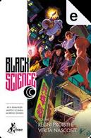 Black Science vol. 6 by Rick Remender