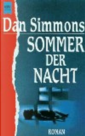 Sommer der Nacht. by Dan Simmons