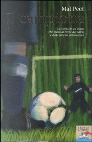 Il campione by Mal Peet