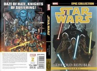 Star Wars Legends Epic Collection 2 by John Jackson Miller