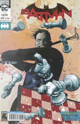 Batman #49 by Tom King