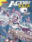 Agenzia Alfa n. 42 by Stefano Piani