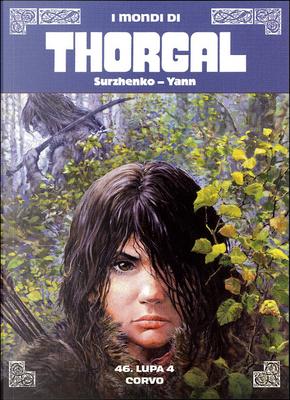 Thorgal n. 46 by Balac