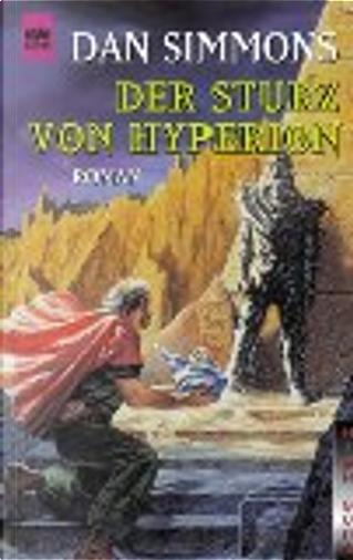 Der Sturz von Hyperion. by Dan Simmons