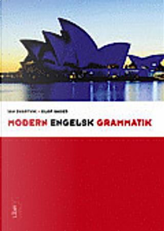 Modern engelsk grammatik by Jan Svartvik