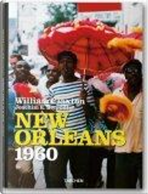 New Orleans by William Claxton, Joachim E. Berendt