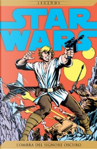Star Wars Legends #16 by Chris Claremont, Archie Goodwin, Mary Jo Duffy