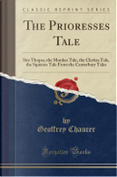 The Prioresses Tale by Geoffrey Chaucer