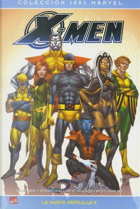 X-Men: Primera Clase #6 by Jeff Parker, Roger Langridge, Scott Gray