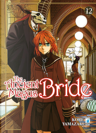 The ancient magus bride vol. 12 by Kore Yamazaki