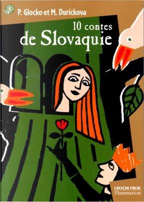 Dix contes de Slovaquie by