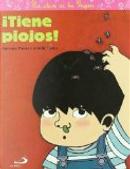 ¡Tiene piojos! by Amélie Graux
