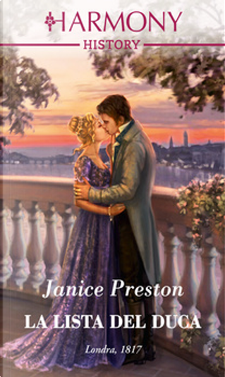 La lista del duca by Janice Preston