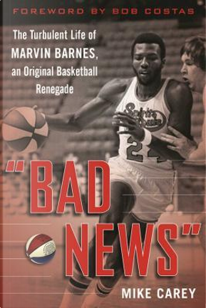 Bad News by Mike Carey