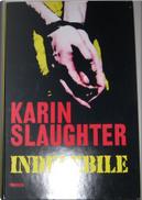 Indelebile by Karin Slaughter