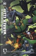 Universo wildstorm by Steve Dillon, Warren Ellis