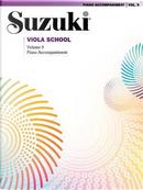 Suzuki Viola School by Alfred Publishing Staff