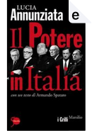 Il potere in Italia by Lucia Annunziata