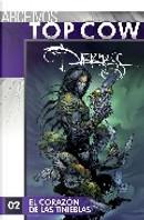 Archivos Top Cow: The Darkness nº02 by Christina Z., Clarence Lansang, Garth Ennis, Malachy Coney