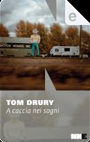 A caccia nei sogni by Tom Drury