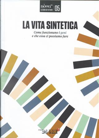 Lezioni di futuro - vol. 5 by Agnese Codignola, Alessandra Viola, Andrea Carobene, Federico Mereta
