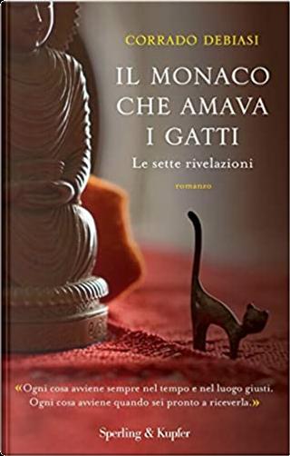 Il monaco che amava i gatti by Corrado Debiasi