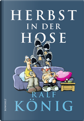 Herbst in der Hose by Ralf König