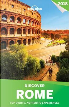 Lonely Planet Discover 2018 Rome by Duncan Garwood