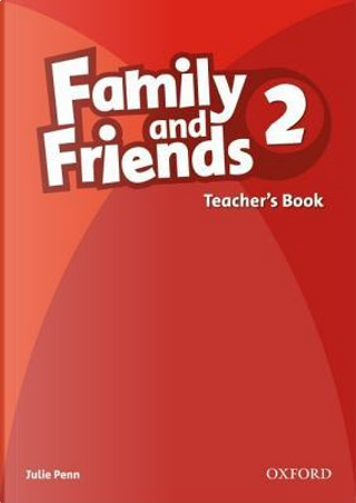 Family and Friends by Oxford University Press