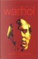 Warhol by Victor Bockris