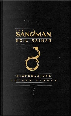 Sandman vol. 5 by Alee Stevens, Bryan Talbot, Gary Amaro, John Watkiss, Michael Allred, Michael Zulli, Neil Gaiman, Shea Anton Pensa